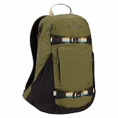 Рюкзак Burton Day Hiker 25L, martini olive triple ripstop