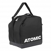 Сумка для ботинок Atomic Boot & Helmet Bag, black/white