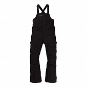 Полукомбинезон Burton Gore-Tex Reserve Bib, true black