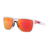 Очки Oakley Crossrange XL Crystal Pop (Линза: Prizm Ruby)