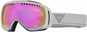 Маска Dainese Vision Air Goggles, white/ml pink