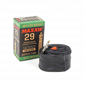 "Велокамера 29"" вело ниппель Maxxis 29x1.90/2.35 Welter Weight F/V 48"