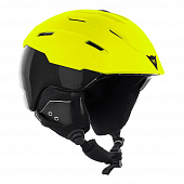 Шлем Dainese D-Brid Helmet, lime punch/stretch limo