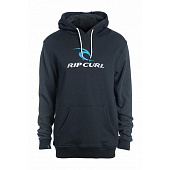 Байка Rip Curl Corps Hooded, black