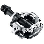 Педали контактные Shimano SPD PD-M540, black