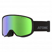 Маска Atomic Revent OTG HD, black
