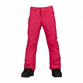 Брюки Burton Youth Girls Sweetart, hot streak