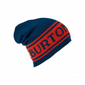 Шапка Burton Billboard Slouch - Reversible