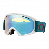 Маска Oakley O Frame 2.0 Pro XL (Линзы: High Intensity Yellow & Dark Grey), grey