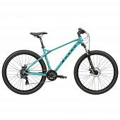 Велосипед Haro Flightline Two 27.5, blue/green