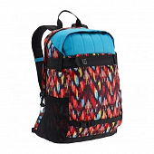 Рюкзак Burton Wms Day Hiker 23L, ikat stripe
