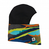 Балаклава Burton Youth Clava, summit stripe