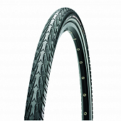 "Велопокрышка 28"" Maxxis Overdrive 700x38C 27TPI Wire MaxxProtect"