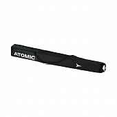 Чехол для лыж Atomic Ski Bag, black/black