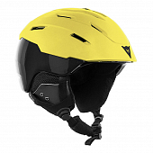 Шлем Dainese D-Brid Helmet, lemon chrome/stretch limo