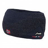 Бафа Phenix Norway Alpine Team Head Band, dark navy