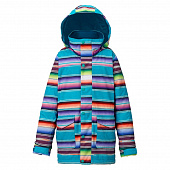 Куртка Burton Youth Girls Elstar Parka