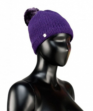 Шапка Spyder Youth Girl'S Icicle Hat, regal