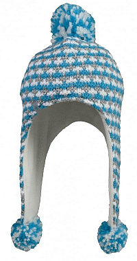 Шапка Spyder Youth Girl's Icicle Hat, white