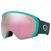 Маска Oakley Flight Path XL (Линза: Prizm Snow Hi Pink Iridium), dark brush celeste