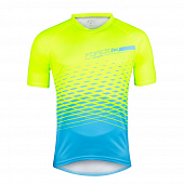 Веломайка Force MTB Angle, fluo/blue