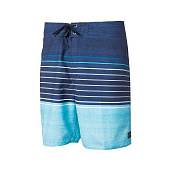 "Бордшорты Rip Curl Line Up 19"" Boardshort, blue"