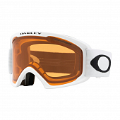 Маска Oakley O Frame 2.0 Pro XL (Линзы: Persimmon & Dark Grey), white