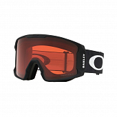 Маска Oakley Line Miner (Линза: Prizm Snow Rose), matte black