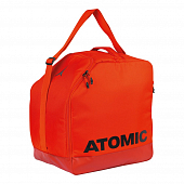 Сумка для ботинок Atomic Boot & Helmet Bag, bright red/dark red