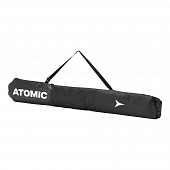 Чехол для лыж Atomic Ski Sleeve, black/white