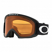 Маска Oakley O Frame 2.0 Pro XL (Линзы: Persimmon & Dark Grey), black