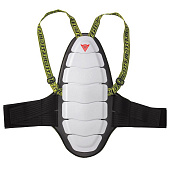 Защита Спины Dainese Ultimate Bap 02 Evo, white