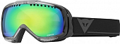Маска Dainese Vision Air Goggles, black/ml green