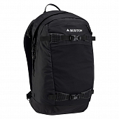 Рюкзак Burton Day Hiker 28L, true black ripstop