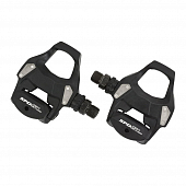 Педали контактные Shimano SPD-SL PD-RS500, black