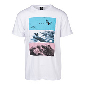 Майка Rip Curl Good Day/Bad Day Ss Tee, optical white