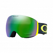 Маска Oakley Flight Deck (Линза: Prizm Snow Jade Iridium)
