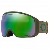 Маска Oakley Flight Tracker XL (Линза: Prizm Snow Jade Iridium)