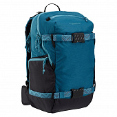 Рюкзак Burton Wms Riders Pk 23L, jaded heather