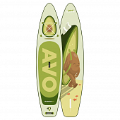 Сап Борд (Sup Board) Gladiator Art (Avo) 12'6""