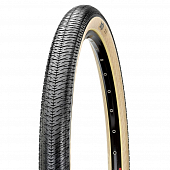 "Велопокрышка 26"" Maxxis DTH 26x2.30 60TPI Foldable Skinwall"