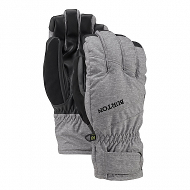 Перчатки Burton Profile Under Glove, monument heather