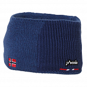 Повязка Phenix Norway Alpine Team Head Band, deep blue