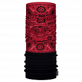 Бандана Buff Polar Mountain Collection, new cashmere red