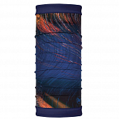 Бандана Buff Reversible Polar, ionosphere night blue