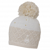 Шапка Phenix Wms Ruby Watch Cap, off white