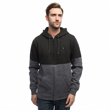Байка Rip Curl Fifty Zt Hooded, mood indigo marle