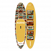 Сап Борд (Sup Board) Gladiator Art (90th) 10'6""