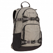 Рюкзак Burton Riders Pack 25L, shade heather