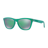 Очки Oakley Frogskins Spectrum Collection (Линза: Prizm Jade)